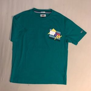 Tommy Hilfiger Jeans Tee